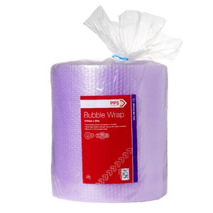 PPS Storage Bubble Wrap Roll 375 mm x 25m