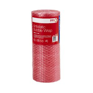 PPS Antistatic Bubble Wrap 300mm x 5m