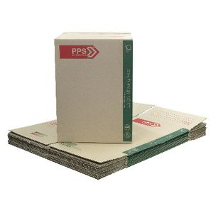 PPS Move Carton Large 431 x 406 x 596mm 10 Pack