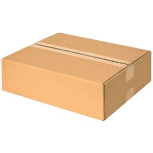 Medium Storage Boxes 25 Pack