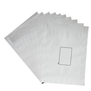 PPS Size 7 Utility Mailing Bags 10 Pack