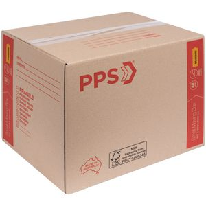 PPS 403 x 301 x 330mm Moving Box Small