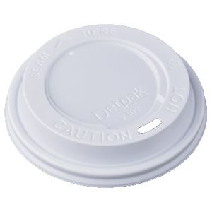 I am eco Lid 355mL White 1000 Pack