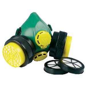 Protector SpraySafe Respirator Kit | Tuggl