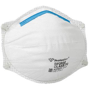 Protector Trademate Disposable Respirator 20 Pack