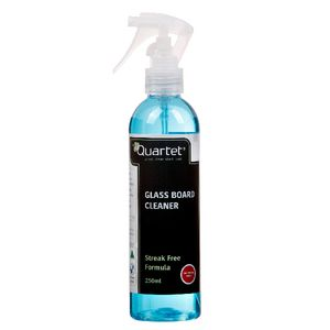 Quartet Glass Board Cleaner 250mL