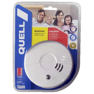 Quell Photoelectric Smoke Alarm