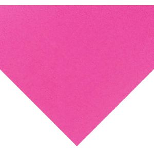 Quill A5 210gsm Board Fluoro Pink 25 Pack