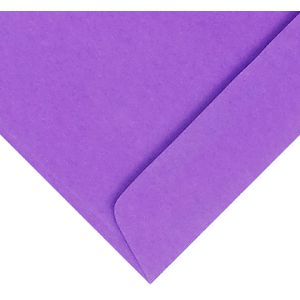Quill C6 Envelopes Lilac 25 Pack