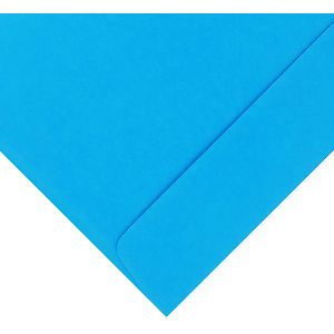 Quill DL Envelopes Marine Blue 25 Pack