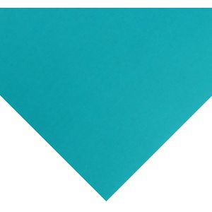 Quill A4 125gsm Paper Turquoise 25 Pack
