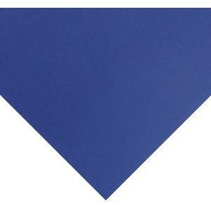 Quill A4 125gsm Paper Royal Blue 25 Pack