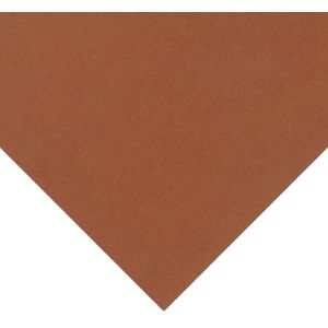 Quill A5 210gsm Board Brown 25 Pack