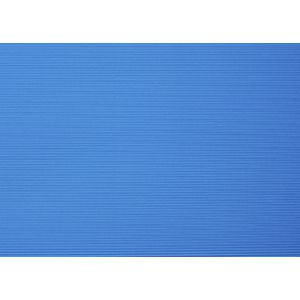 Quill A3 Flute Board 165gsm Blue