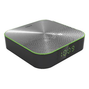 QUDO Bluetooth Alarm Clock