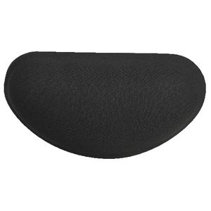 J.Burrows Gel Wrist Rest Black