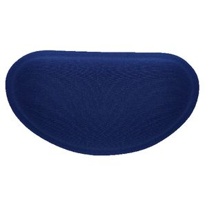 J.Burrows Gel Wrist Rest Blue