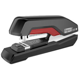 Rapid S27 Stapler Black/Red