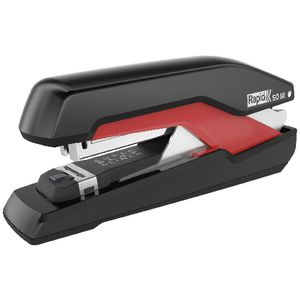 Rapid SO60 Stapler Black/Red