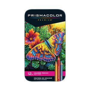 prismacolor pencil 12 pack officeworks