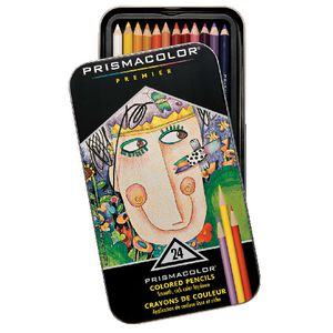 Prismacolor Pencil 24 Pack