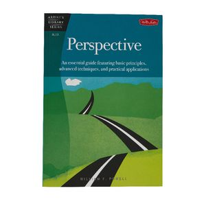Walter Foster Perspective Book