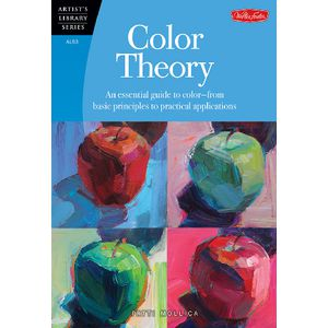 Walter Foster Color Theory Book