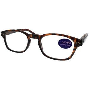 Optica Life Basic Readers Glasses +1.00