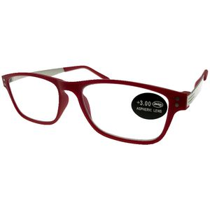 Optica Life Style Readers Glasses +3.00