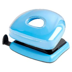 Rexel Joy 2 Hole Punch Blue