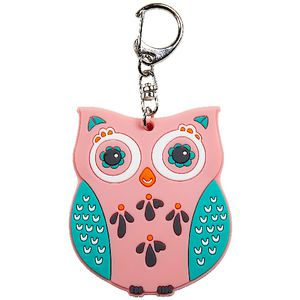 Rexel Key Ring Owl