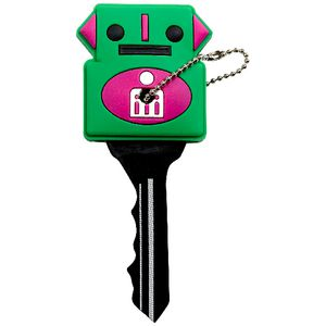 Rexel Key Topper Robot