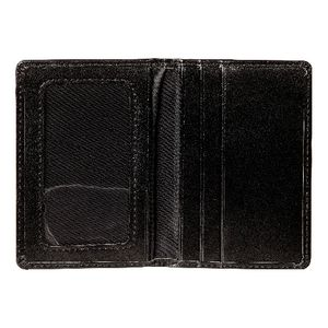 Rexel Leatherette Pass Holder and Wallet