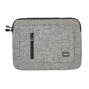 "J.Burrows 11.6"" Recycled Laptop Sleeve Grey"