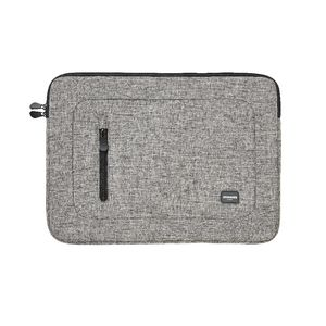 "J.Burrows 14"" Recycled Laptop Sleeve Grey"