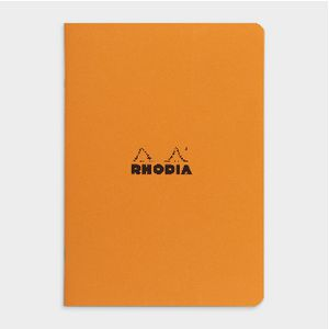 Rhodia A5 Cahier Lined Notebook