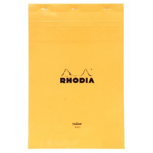 Rhodia No. 19 A4 Lined Legal Pad
