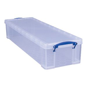 Really Useful 22L Box Clear