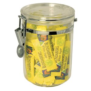 Connoisseur Acrylic Storage Canister 0.81L