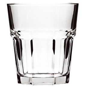 LAV Aras Short Tumbler Glasses 305mL 6 Pack