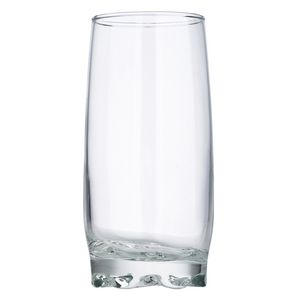 LAV Adora Hi-Ball Glass Tumbler 390mL 6 Pack
