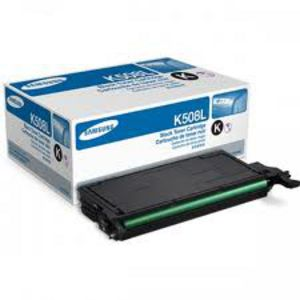 Samsung Toner Cartridge Black CLT-K508L