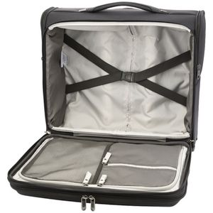 Samsonite 72 Hours DLX Rolling Weekender Suitcase