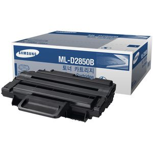 Samsung Toner Cartridge Black ML-D2850B