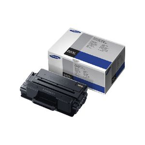 Samsung Toner Cartridge and Drum Unit Black MLT-D203L
