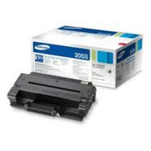 Samsung Toner Cartridge and Drum Unit Black MLT-D205S