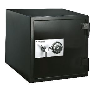 Karbon Bond Premium Anti Theft Safe