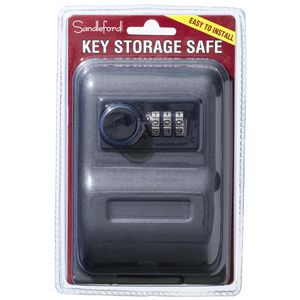 Sandleford Key Storage Safe