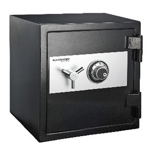 Karbon Honour Anti Fire and Theft Safe Small