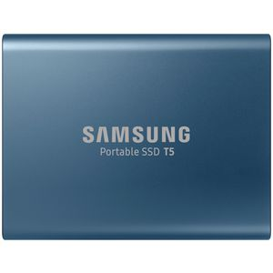 Samsung 250GB Portable Solid State Drive T5